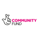 National Lottery Community Fund (previously Awards for All). Icon