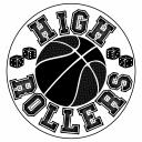 High Rollers Wheelchair basketball club Icon